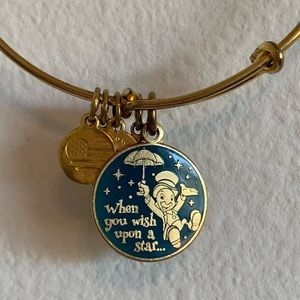 When you wish upon a star Alex and Ani Bangle